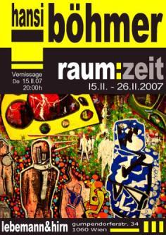 Ausstellungsorganisation & FlyerDesign