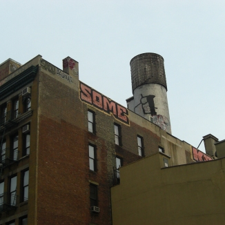 NYC © Lina Bibaric